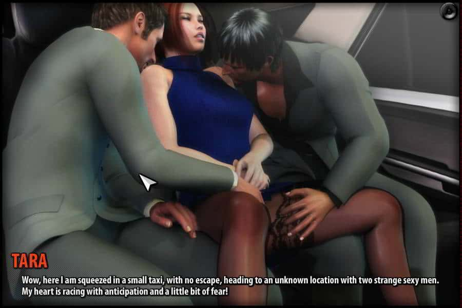 best erotic video games