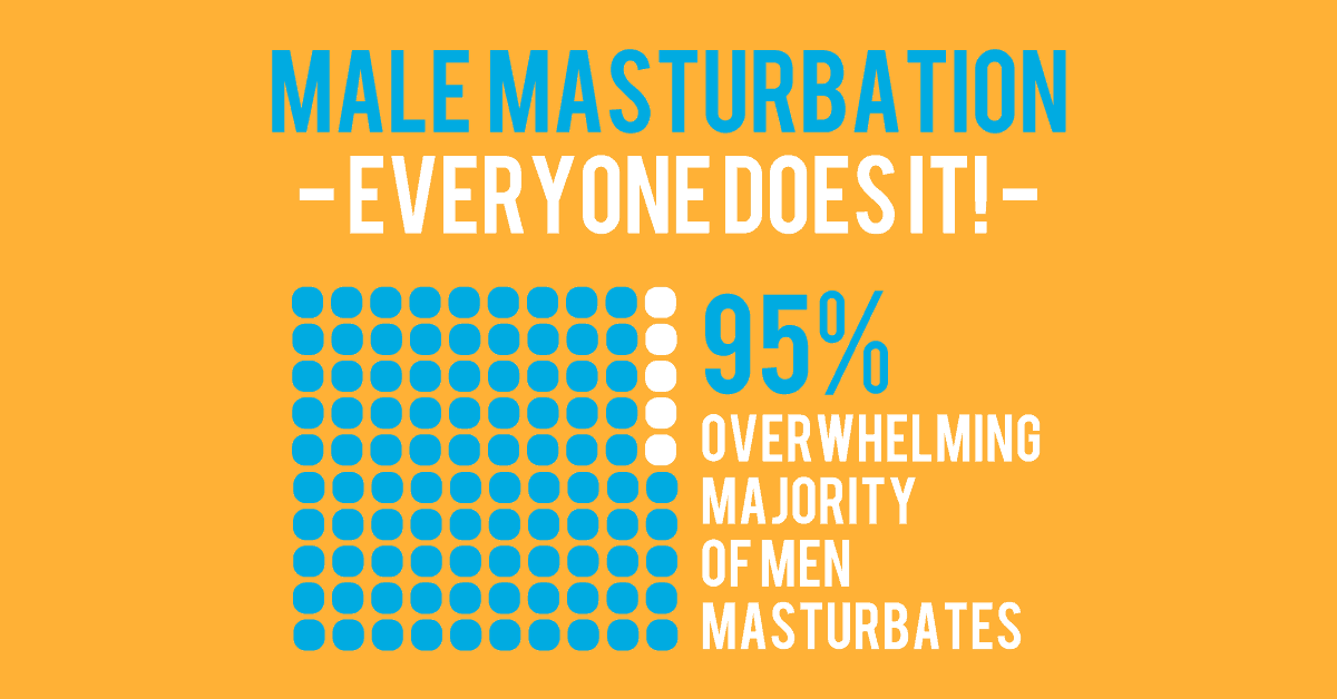 male masturbation by numbers