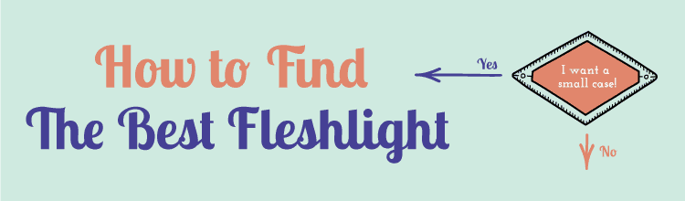 how to find the best Fleshlight for you