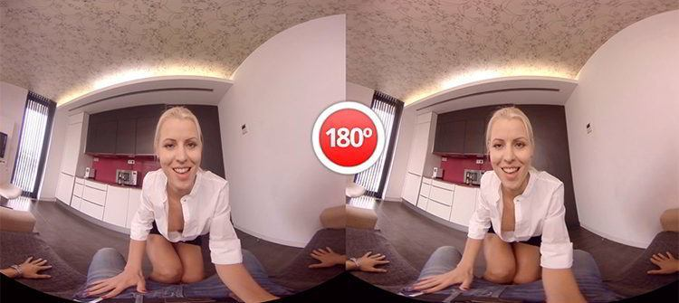 Example VR Video - by Virtual Real Porn
