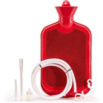 Clean Stream Water Bottle Douche
