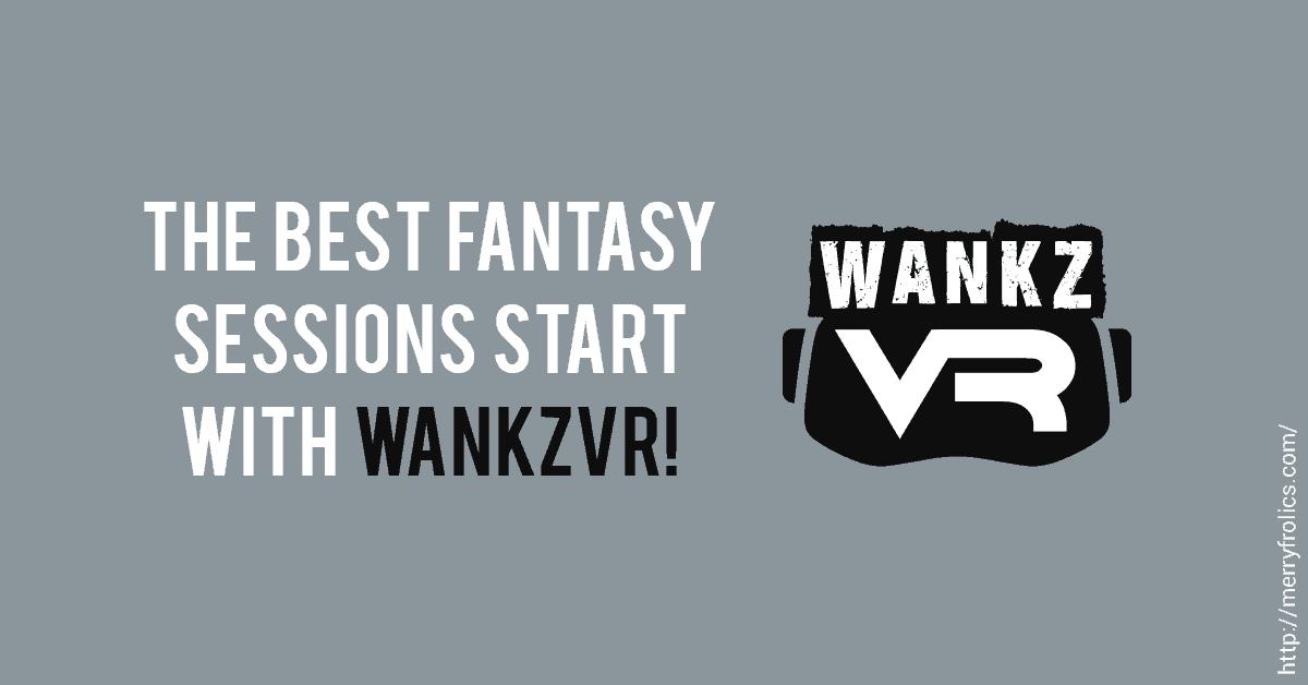 WankzVR sponsored post