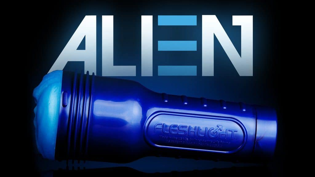 Fleshlight Freaks Alien Review