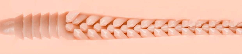 Fleshlight Jenna Haze Obsession - texture