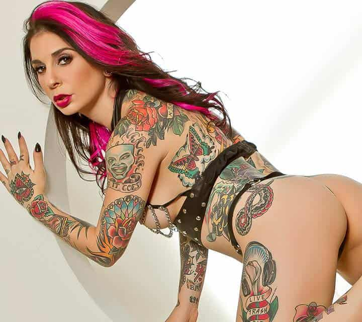 Fleshlight Joanna Angel