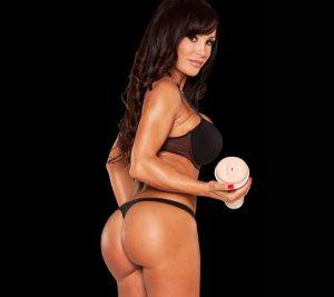 Lisa Ann Savage: Butt Fleshlight
