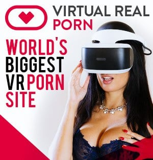 Virtual Real Porn ad banner
