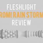 Romi Rain Storm Fleshlight Review