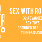 Sex robots: Featured image