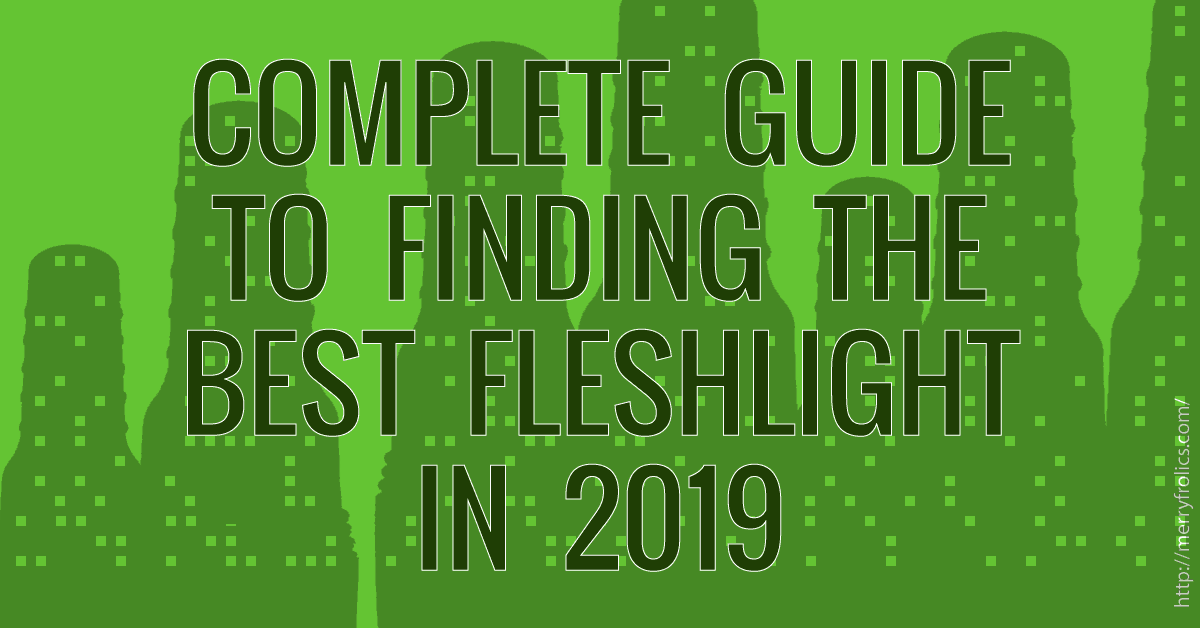 Best Fleshlights in 2019