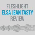 Fleshlight Elsa Jean Tasty - review