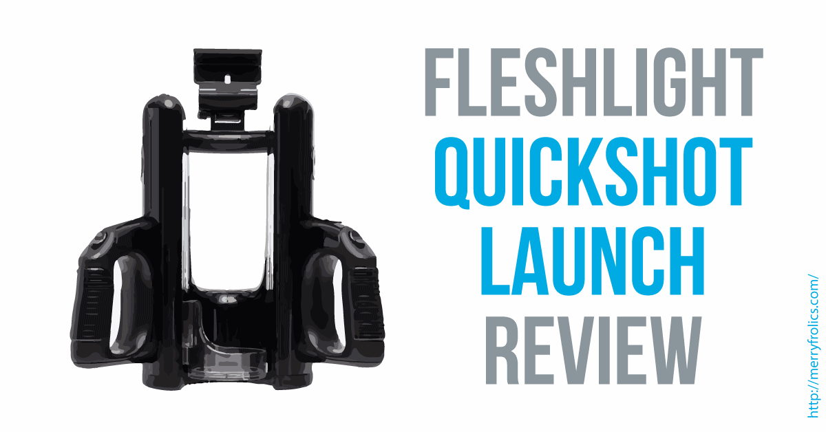 Fleshlight Quickshot Launch Review - featured image